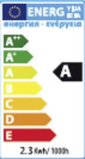 LED (einfarbig) G4 Stiftsockel 2.3 W = 15 W Warmweiß (Ø x L) 35 mm x 45 mm EEK: n.rel. Renkforce 1 St.