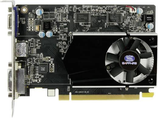 Sapphire R7 240 2 GB Grafikkarte PCIe