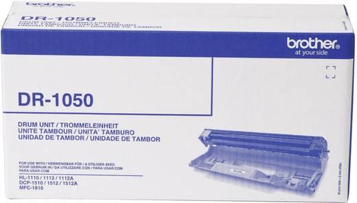 Brother Trommeleinheit DR-1050 DR1050 Original Schwarz 10000 Seiten