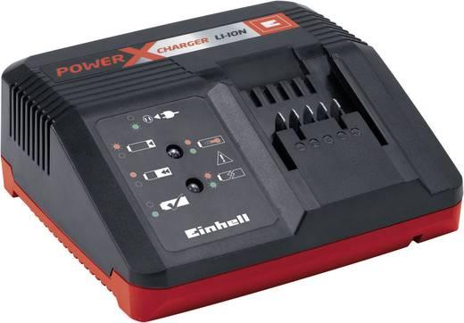 Einhell Power- X-Change System-Schnellladegerät