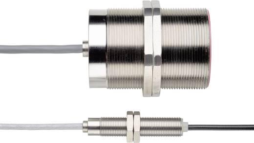 Induktiver Näherungsschalter M50, M12 bündig PNP Secatec