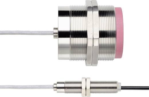 Induktiver Näherungsschalter M50, M12 nicht bündig PNP Secatec