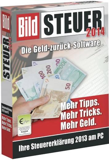 Akademische Arbeitsgemeinschaft Bild Steuer 2014 Vollversion, 1 Lizenz Windows Steuer-Software
