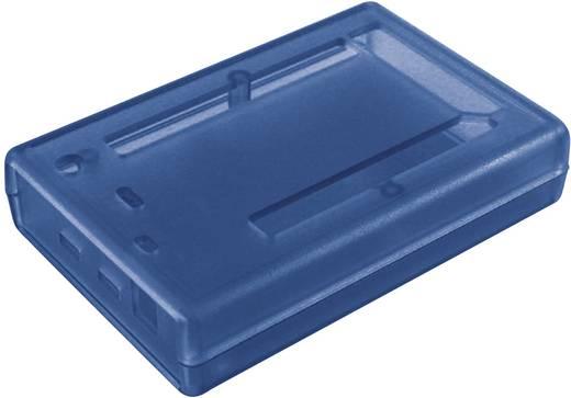 Arduino Due Gehäuse 1593HAMDUETBU Blau