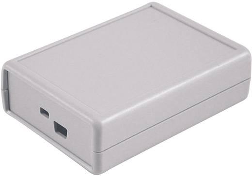 Freescale Freedom Gehäuse 92 x 66 x 28 ABS Grau Hammond Electronics 1593HAMFREE1GY 1 St.