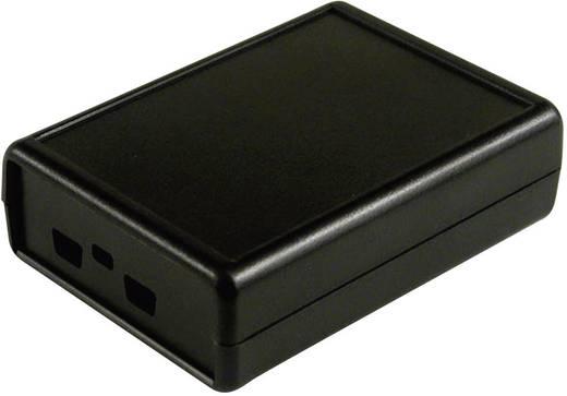 Freescale Freedom Gehäuse 92 x 66 x 28 ABS Schwarz Hammond Electronics 1593HAMFREE2BK 1 St.