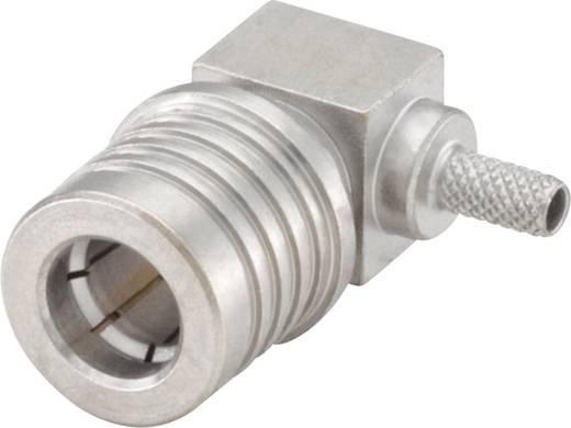 QMA-Steckverbinder Stecker, gewinkelt 50 Ω Rosenberger 28S207-302N5 1 St.