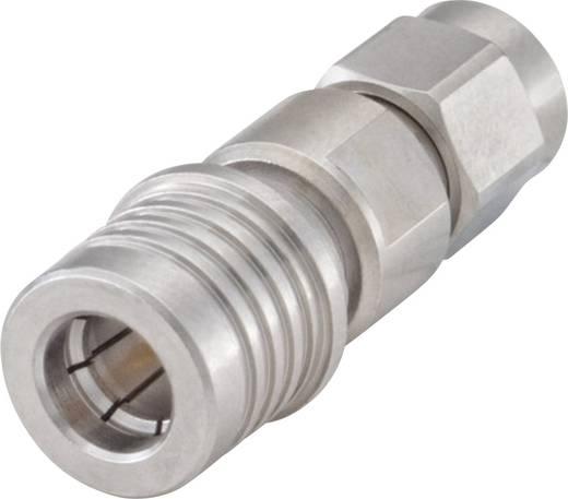 QMA-Adapter QMA-Stecker - SMA-Stecker Rosenberger 28S132-S00N5 1 St.