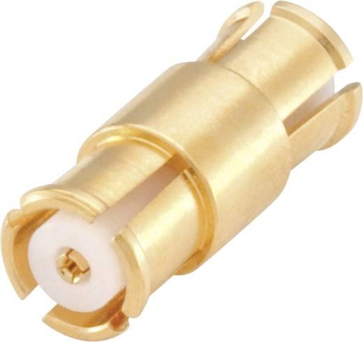 SMP-Adapter SMP-Buchse - SMP-Buchse Rosenberger 19K106-K00L5 1 St.