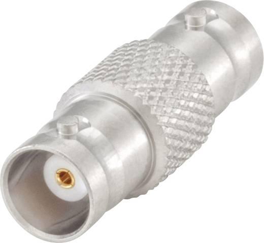 BNC-Adapter BNC-Buchse - BNC-Buchse Rosenberger 51K101-K00N5 1 St.