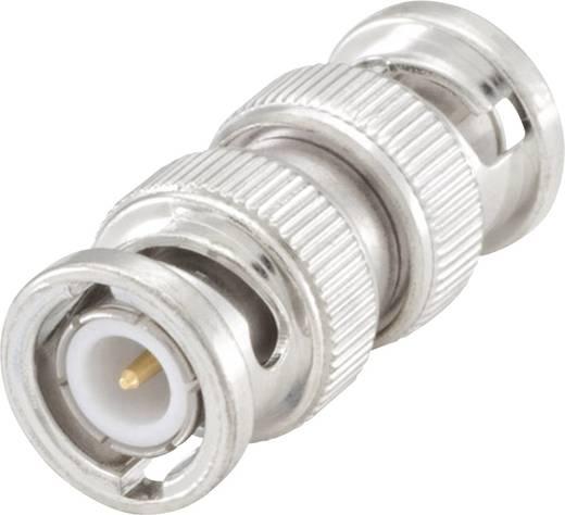 BNC-Adapter BNC-Stecker - BNC-Stecker Rosenberger 51S101-S00N5 1 St.