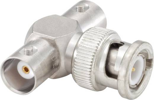 BNC-Adapter BNC-Buchse - BNC-Buchse, BNC-Stecker Rosenberger 51S301-K00N5 1 St.