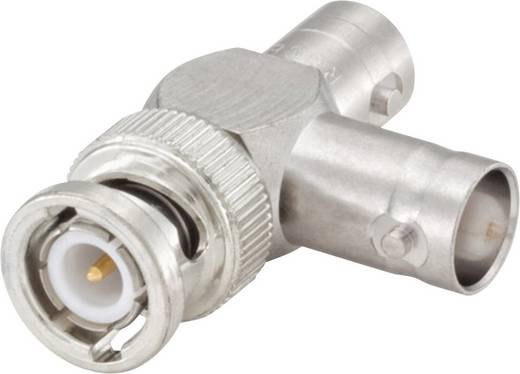 BNC-Adapter BNC-Stecker - BNC-Buchse, BNC-Buchse Rosenberger 51S303-K00N5 1 St.