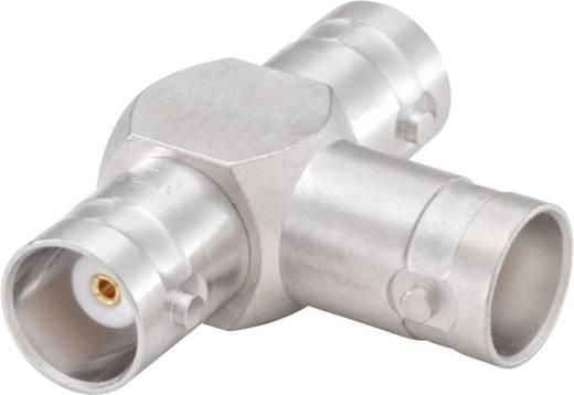 BNC-Adapter BNC-Buchse - BNC-Buchse, BNC-Buchse Rosenberger 51K301-K00N5 1 St.