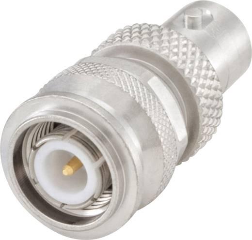 TNC-Adapter TNC-Stecker - BNC-Buchse Rosenberger 56S151-K00N5 1 St.