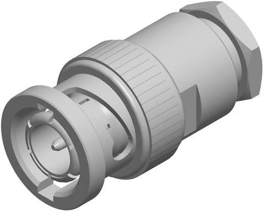 BNC-Steckverbinder Stecker, gerade 75 Ω Rosenberger 71S106-009N5 1 St.