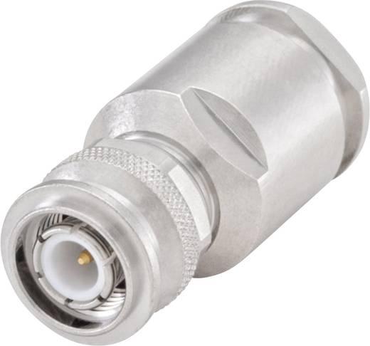 TNC-Steckverbinder Stecker, gerade 50 Ω Rosenberger 56S105-015N5 1 St.