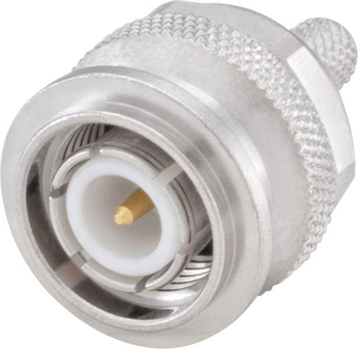 TNC-Steckverbinder Stecker, gerade 50 Ω Rosenberger 56S107-106N5 1 St.