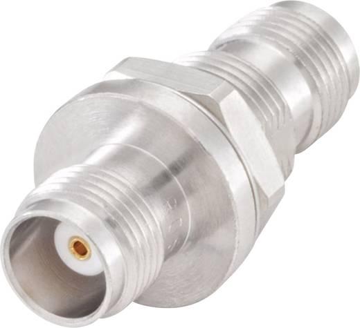 TNC-Adapter TNC-Buchse - TNC-Buchse Rosenberger 56K501-K00N5 1 St.