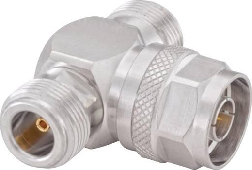 N-Adapter N-Buchse - N-Stecker, N-Buchse Rosenberger 53S301-K00N5 1 St.