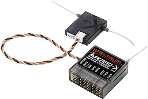 7-Kanal Empfänger Spektrum AR7610 2,4 GHz Stecksystem JR