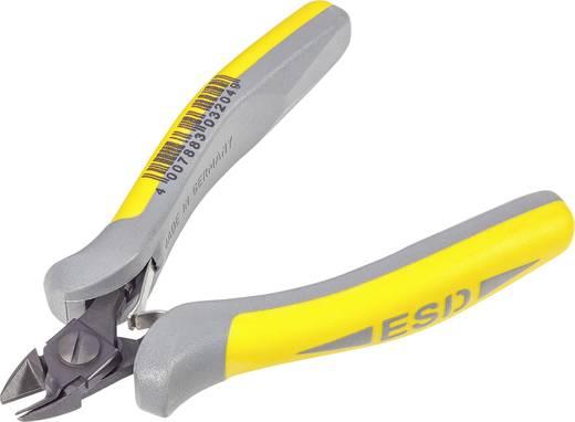 ESD Seitenschneider ohne Facette 112 mm Will E-SEITENSCHNEIDER MIT F/O.W 643m ESD 643112927