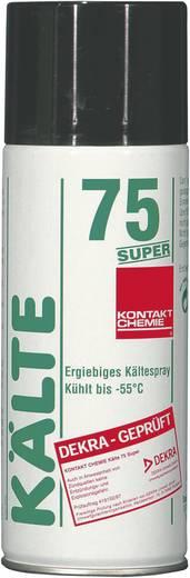 Kältespray nicht brennbar CRC Kontakt Chemie KÄLTE 75 SUPER 84809 200 ml