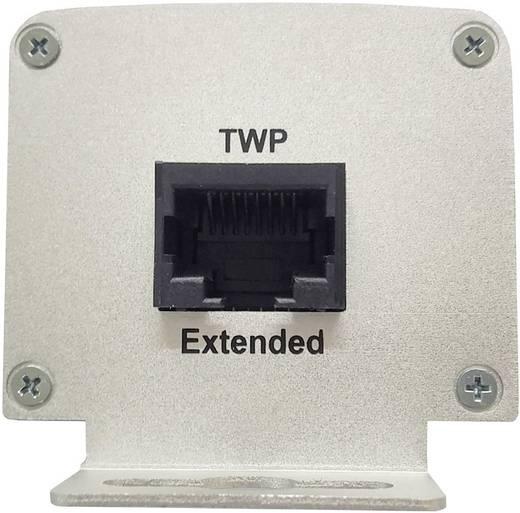 Netzwerkverlängerung Renkforce 2-Draht Reichweite (max.): 500 m mit PoE-Funktion 100 MBit/s