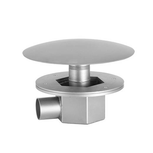 Teichablauf (Ø x H) 250 mm x 120 mm FIAP 2983 1 St.