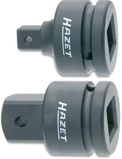 """Steckschlüssel-Adapter Antrieb (Schraubendreher) 3/4"""" (20 mm) Abtrieb 1/2"""" (12.5 mm) 56 mm Hazet 1007S-1"""
