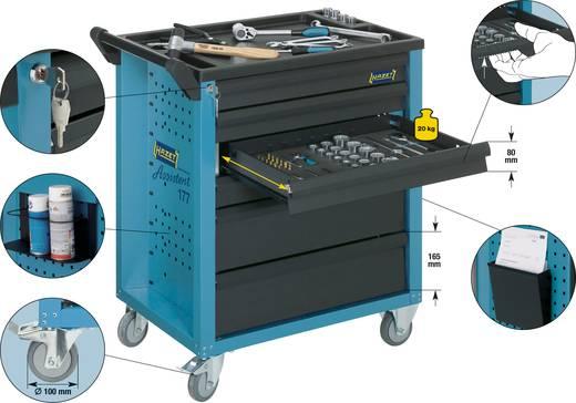 Hazet 177-6 Werkzeug-, Material- und Montagewagen