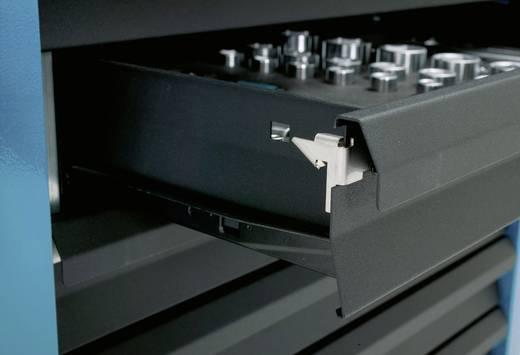 Hazet 177-7 Werkzeugwagen Abmessungen:(L x B x H) 778 x 496 x 913 mm