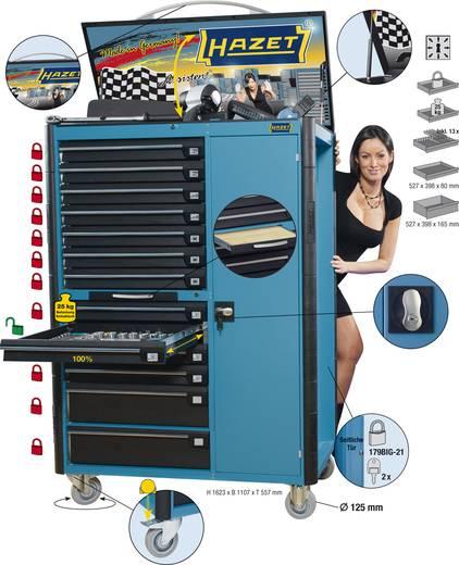 Hazet 179BIG-1 Werkzeug-, Material- und Montagewagen