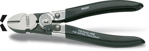 Werkstatt Hebel-Seitenschneider mit Facette 160 mm Hazet 1804N-2
