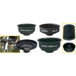 Kľúč na olejový filter Hazet, 2169-76