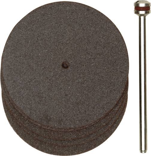 Trennscheiben-Satz 6tlg. Proxxon Micromot 28 820 Durchmesser 38 mm 1 Set