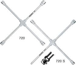 Křížový klíč na kola Hazet 720S nákladní vozy 24 x 27 x 32