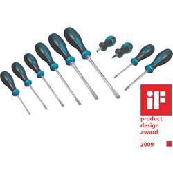 Súprava skrutkovačov dielňa Hazet HEXAnamic 802/10, 10-dielna