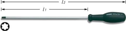 Hazet Werkstatt Torx-Schraubendreher Größe T 15 Klingenlänge: 250 mm