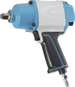 """Pneumatický rázový skrutkovač Hazet vonkajší štvorhran 1/2 """"(12,5 mm), max. moment 685 Nm"""