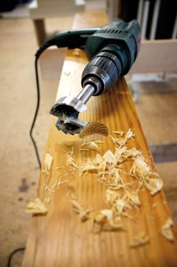 Forstnerbohrer 45 mm Gesamtlänge 90 mm Heller 12046 3 Zylinderschaft 1 St.