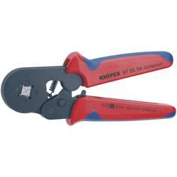 Samonastavovací krimp. kleště pro dutinky KNIPEX 97 53 04 Knipex 97 53 04, 0.08 až 16 mm²