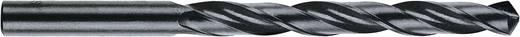 HSS Metall-Spiralbohrer 5 mm Heller 26890 5 Gesamtlänge 86 mm rollgewalzt DIN 338 Zylinderschaft 10 St.