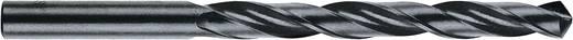 HSS Metall-Spiralbohrer 6 mm Heller 27423 4 Gesamtlänge 93 mm rollgewalzt DIN 338 Zylinderschaft 2 St.