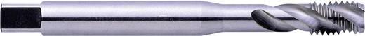 Exact 1610355 Maschinengewindebohrer metrisch M8 Rechtsschneidend DIN 371 HSS 1 St.