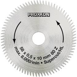 Náhradní pilový list Super Cutprům. 58 mm