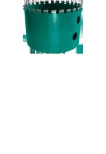 Lochsägen-Set 3teilig 68 mm Heller 26531 7 diamantbestückt 1 Set
