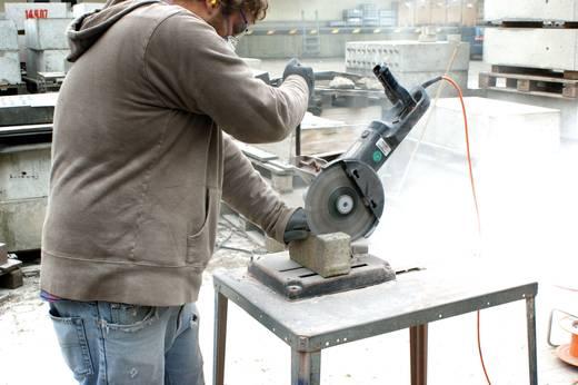 Diamant-Trennscheibe Extreme Cut Universal 130 mm x 130 mm Heller 26699 4 Durchmesser 125 mm Innen-Ø 22.23 mm 1 St.