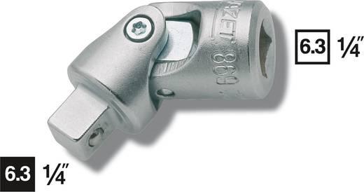 """Universalgelenk Antrieb (Schraubendreher) 1/4"""" (6.3 mm) Abtrieb 1/4"""" (6.3 mm) 36.5 mm Hazet 869"""