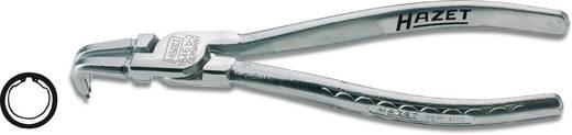 Seegeringzange Passend für Innenringe 40-100 mm Spitzenform abgewinkelt 90° Hazet 1846B-3